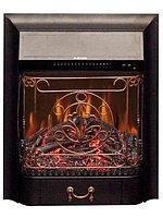 Электрокамин Royal Flame Majestic FXM черный