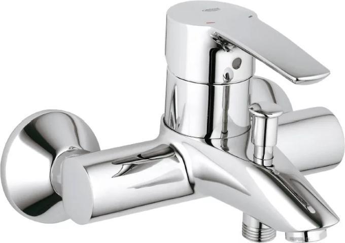 Смеситель для ванны с душем Grohe Eurostyle 33591001
