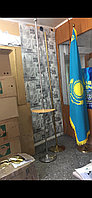 Флагшток кабинетный 2.8м