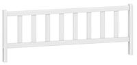 Ограждение для детской кровати Лилу-слоники НМ 041.06-01М