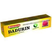 Дадурин, мазь для лечения грибков, 15 гр, Dadurin BAIDYANATH
