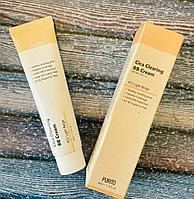 ВВ-крем для чувствительной кожи лица с экстрактом центеллы   21 cветлый бежевый