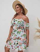 Платье-сарафан 2 XL