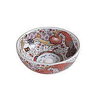 Раковина-чаша для хамам с декором. Арт.2231