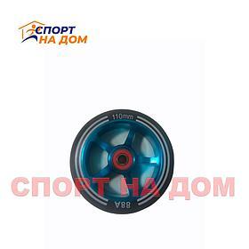 Колесо для трюкового самоката 110 мм (Алюминий)