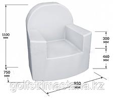 Кресло для хамам, № 1