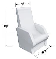 Кресло для хамам, № 3