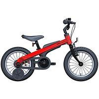 Детский велосипед ninebot kid bike 14 inch красный-черный