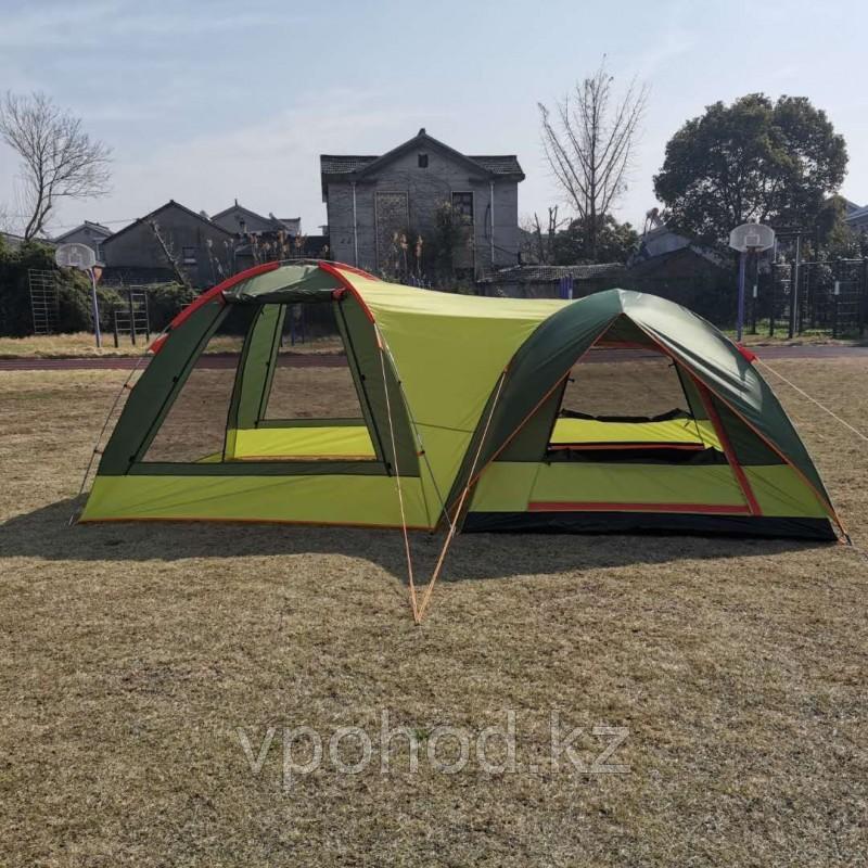 Палатка Mimir 1005-четырехместная