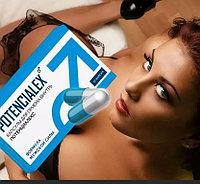 Мощный препарат для потенции Potencialex (Потенциалекс), фото 1