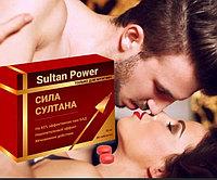 Сила Султана препарат для потенции, мощного действия, фото 1