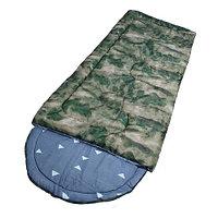Спальный мешок Balmax (Аляска) Standart Plus series до -5 градусов Туман