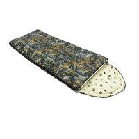 Спальный мешок Balmax (Аляска) Standart Plus series до -10 градусов Лес
