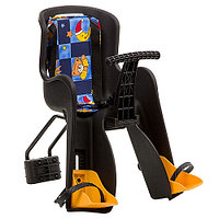 Кресло детское переднее STG GH-908E black multicolored Х95384