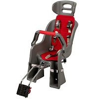 Кресло детское заднее Sunnywheel SW-BC-137 gray/red Х90119