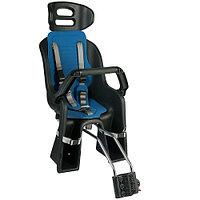 Кресло детское заднее Sunnywheel SW-BC-137 black/blue Х81868