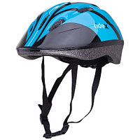 Шлем для роликовых коньков Ridex Rapid blue р-р S - M (53-58)
