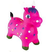 Прыгунки Ausini Лошадка VT19-10400 Pink