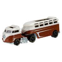 Трейлер Hot Wheels City Track Stars Custom Volkswagen Hauler (BFM60/CGJ44) 15 см