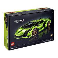 Конструктор LEGO Technic Суперкар Lamborghini Sian FKP 37 42115