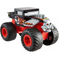 Монстр-трак Hot Wheels Monster Trucks Double Troubles Bone Shaker (GCG06/GCG07) 1:24