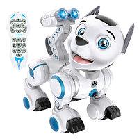 Радиоуправляемая интерактивная собака-робот Le Neng Toys K10