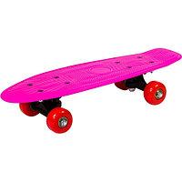 Миниборд Atemi APB17D33 pink