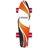 Миниборд Atemi APB22D03 black/orange/white
