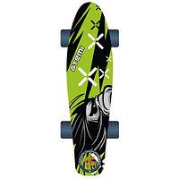 Миниборд Atemi APB22D05 black/green