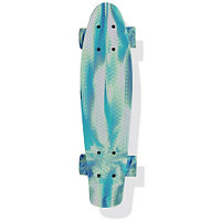 Миниборд Atemi APB22D11 white/light blue