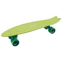Penny board (пенни борд) Tech Team Fishboard 23 TLS-406 light green