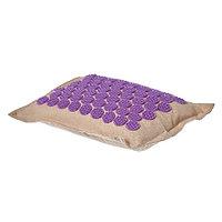 Подушка акупунктурная Bradex Нирвана KZ 0701 purple