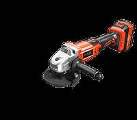 61250-Li Аккумуляторная углошлифовальная машина серии Li-Power