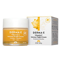 Derma E Vitamin С Intense night Cream 56g