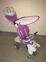 Велосипед Smartrike Recliner Infinity Purple
