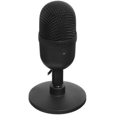 Микрофон Razer Seiren Mini Черный