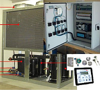 Автоматика холодильных и компрессорных систем