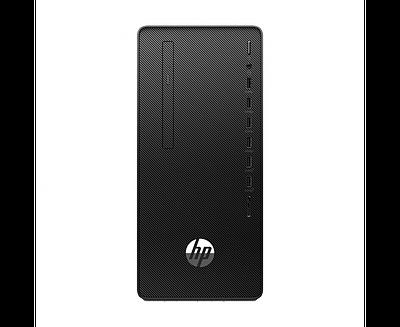 HP 290 G4 MT (261T5ES), Core i3-10100-3.6GHz/8Gb/256Gb SSD/Intel UHD 630/DVD-RWKB&M/GLAN/W10Pro