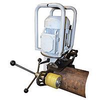 Оснастка для снятия фаски с труб диаметром от 150 мм