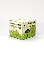 Мазь со Страусиным Жиром Ostrish Fat (Страусиное Масло)