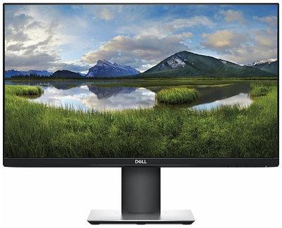 "Монитор 23.8"" Dell UltraSharp U2419H, черный"