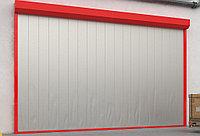 В продаже противопожарные шторы DoorHan для перекрытия проемов шириной до 8 метров