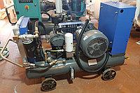 Электрический винтовой компрессор SRS ROT 18,5-8G (18,5 кВт, 3,2 куб/мин)