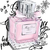 Женский парфюм Christian Dior Miss Dior Cherie Blooming Bouquet