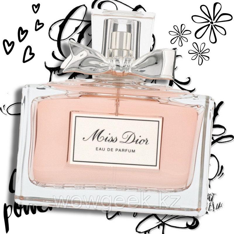 Женский парфюм Christian Dior  Miss Dior Eau de Parfum