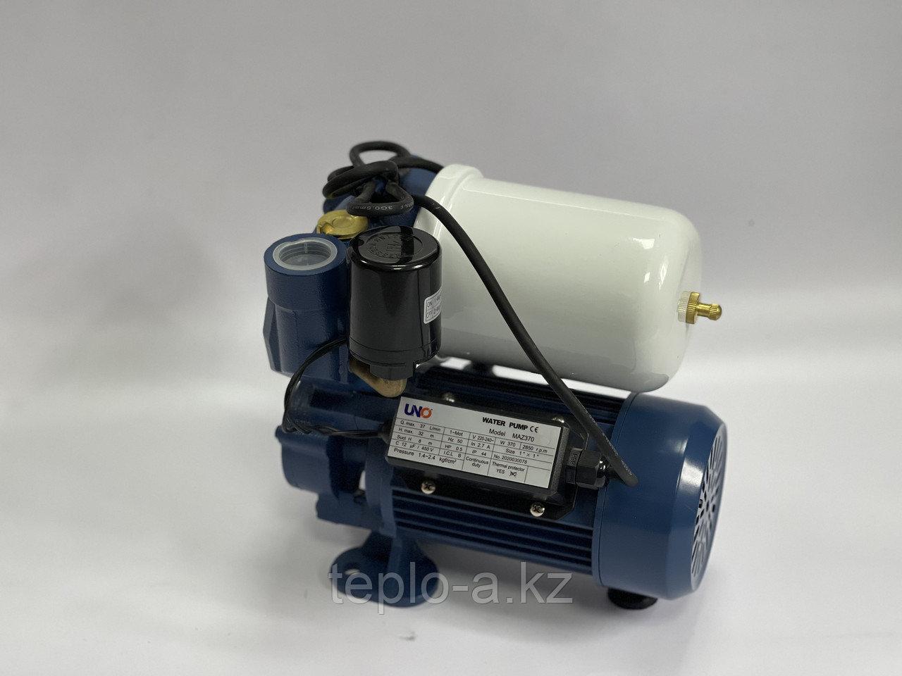 Автоматическая станция водоснабжения UNO MAZ 750