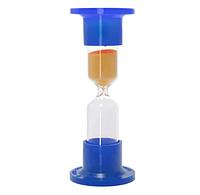 Часы песочные 2мин синие 12004731   Ningbo Greetmed Medical, 20%