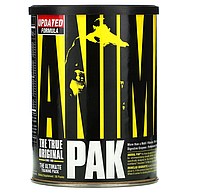 Universal Nutrition, Animal Pak, комплекс для физической активности, 30 пакетиков