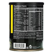 Universal Nutrition, Animal Pak, комплекс для физической активности, 30 пакетиков, фото 3