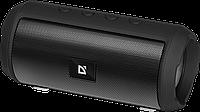 Колонки Defender Enjoy S500 (2.0) - Black, 10Вт RMS, 80Hz-20kHz, USB, microSD, FM, Bluetooth